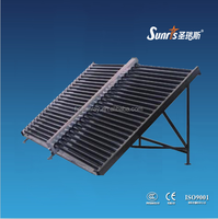 CE, CCC, Certificated High Efficient solar water heater collector