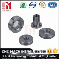 HuaMei Metal CNC machining Customer made Service