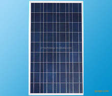 12V 100W Solar panel for off-gird pv system