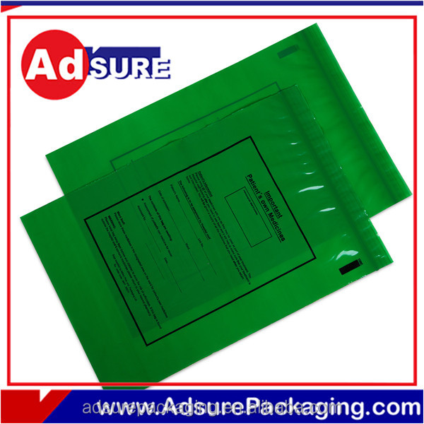 Brand new sterile blood bag plastic material bio hazard bag with high quality