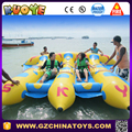 inflatable fly fish tube inflatable flying fish tube towable inflatable fly fishing boats