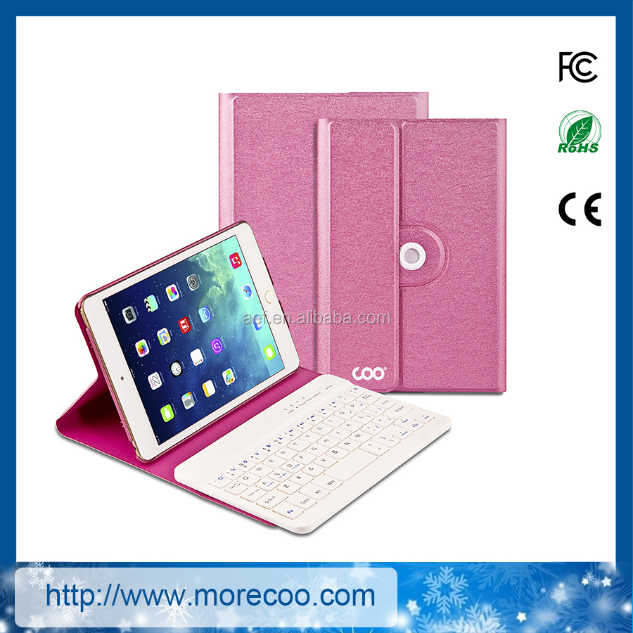 tablet case bluetooth keyboard manufacturer