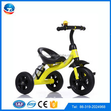 2017 china supplier wholesale kids tricycle baby tricycle