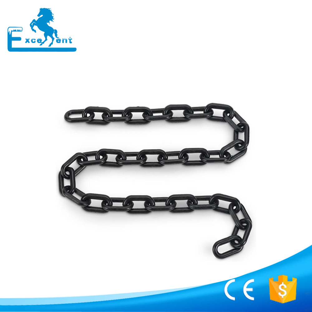 2016 New plastic long link chain manufactured in China