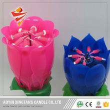 Wholesale With Colorful Lights For Party Shadow Led Candle