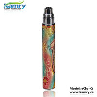 newest ecig ego q ego k set big e cigarette battery ce4 e cigarette cartomizer