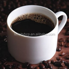 Halal Natural herbal Green coffee extract slimming wholesale/Contract manufacturing