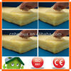 Glass wool thermal insulation blanket used in residential and commercial buildings