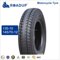 sale chinese new motorcycle tires 135-10 145/70-12 tubeless tyre 135x10 145x70x12