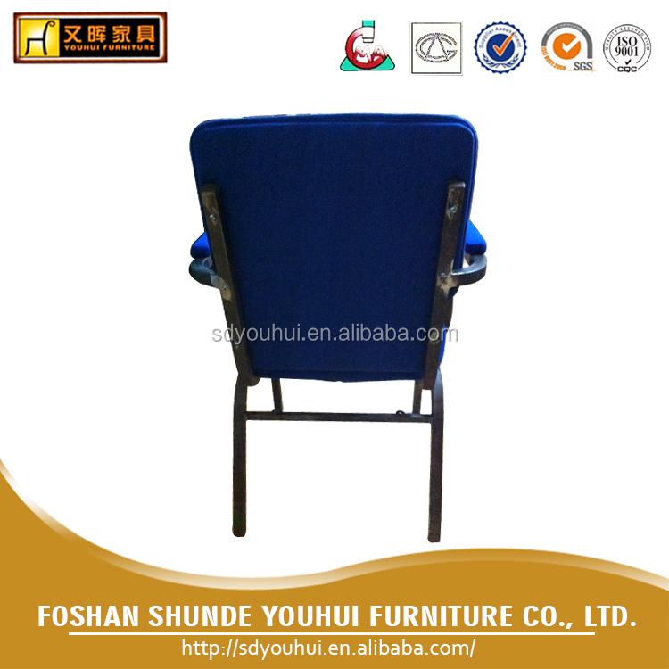 la mode durable en acier tube mat riel chaise d 39 glise autres meubles en m tal id de produit. Black Bedroom Furniture Sets. Home Design Ideas
