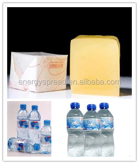 china supply hot melt adhesive for high speed packaging machine