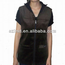 USB warm electric battery heating wholesale jean vest