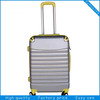 2014 New Arrival Travel Trolley Luggage Bag Luggage Trolley High Quality built-in Carry-on Trolley Luggage