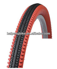 ali baba wholesale top quality Hot Sell Qualified Colored bike tire tube bicycle tyre factory
