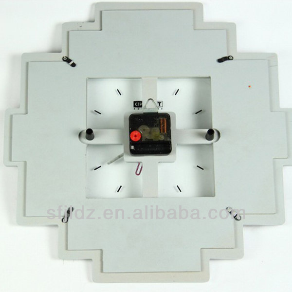 Clocks for elderly with flip clock function Touch screen watch