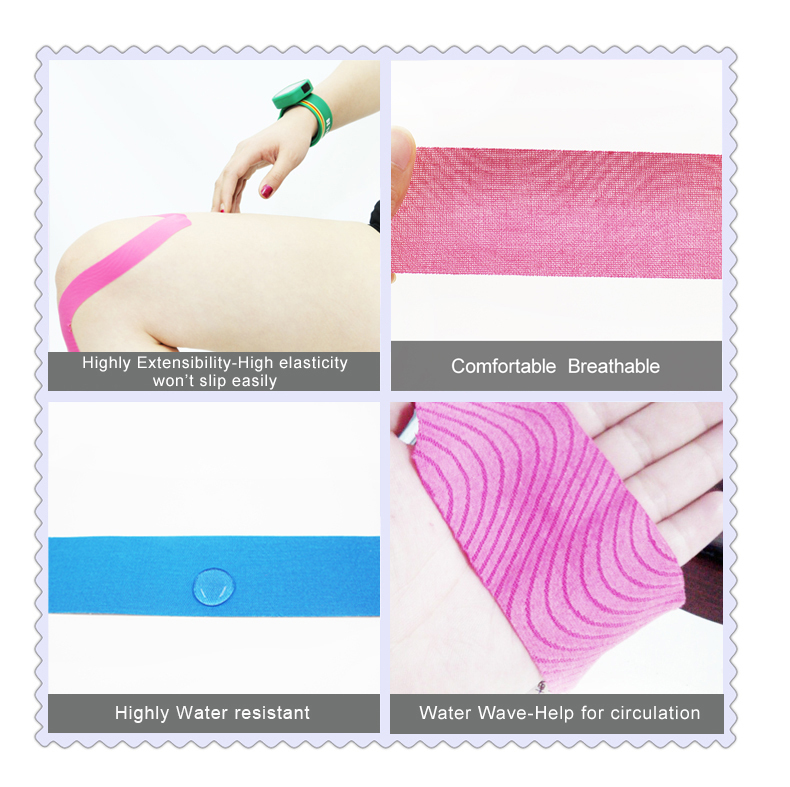 Surgical Best Selling Products Tape Kinesiology