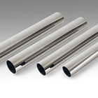Excellent Flexible Stainless Steel Welded Pipe 4 Inch Steel Pipe