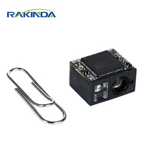 2d code scanning camera module recognition engine android pos terminal module