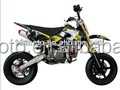 Wuyi Tiandi 2012 New Fashion 125cc dirt bike pit bike