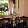 Fancy Candelabra For Wedding Table Centerpiece