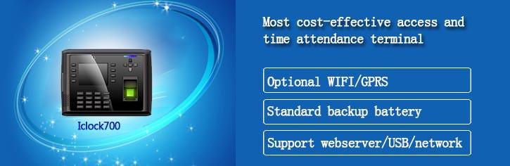 Time Attendance wwwzktecocom - Fingerprint