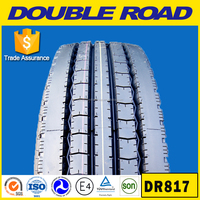 Chinese Low Price New Product Not Used 295/80r22.5 11r24.5 Radial Truck Tires Best Chinese Brand 11r22 5 Truck Tire Sale China
