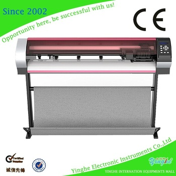 YH600 600mm vinyl Print and Cut Plotter
