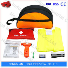 Wholesale Road Emergency Assistance Black Car Tool Kit