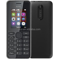 Mini card phone 1.8 Inch Ultra-thin Pocket Mobile Phone 108 for Nokia MP3 Bluetooth FM children Cell Phone
