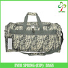 25 inch extra large digital camouflage military travel duffel bag, adjust strap come durable army bag