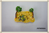 Scenery resin fridge magnets for refrigerator decoration