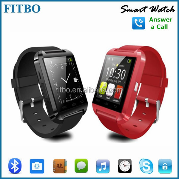 Perfect smart watch phone mq588 oem For Samsung S4/Note 2/Note 3