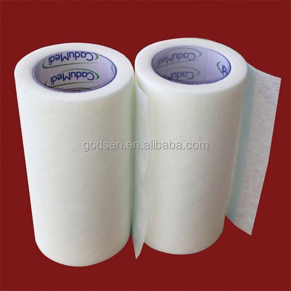 Surgical Adhesive Non Woven Tape,adhesive strip dressing