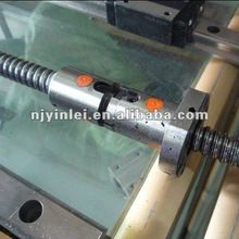 Ball screw bearing for Machine (Internal Ball Circulation Nuts)