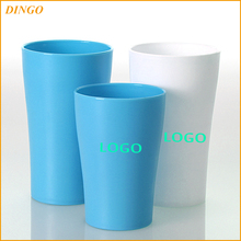 magic plastic cup temperature color changing cup Mood Stadium Cup