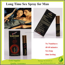 Dragon Oil Sex Spray 40-60 minutes lasting no numbness