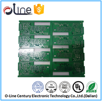 high quality and technology pcb board bugging devices PCB