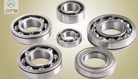 Aibaba express original hot sale deep groove ball bearings 62207-62212 high quality and low price