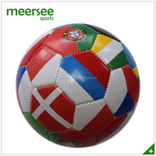 All sizes country flag design mini soccer ball for sales