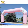 2016 hot sale inflatable advertising arch,PVC Tarpaulin inflatable arch