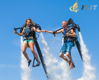 2015 flit innovative jet flyer/jet pack with jetboard at discount price