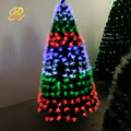 Pine Fiber Artificial Christmas Tree For Holiday time