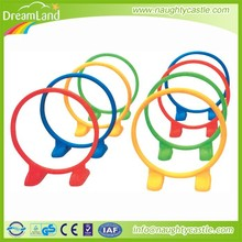 Dreamland Plastic colorful kids tunnel toy for sale