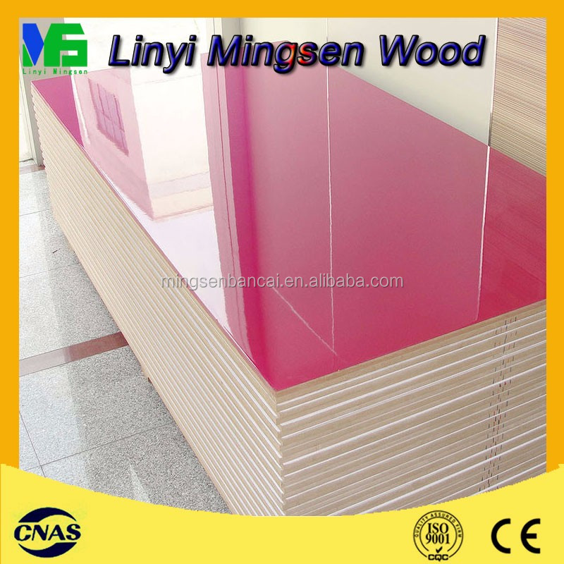 china melamine faced poplar,pine,eucalyptus,birch plywood