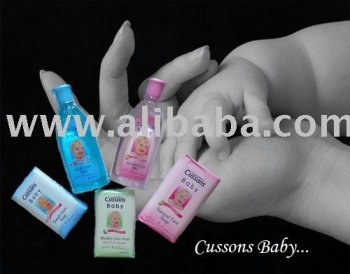 Baby Products-CUSSONS