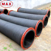 Wire Reinforced 450mm Flexible Metal Hose for Dredging