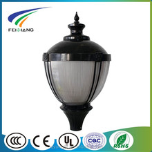 New decorative 20W 3.5m Solar power LED garden light