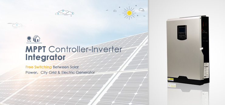 Powerful gridtied solar inverter charging station