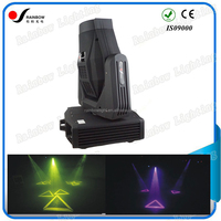 2015 Hot Sale DMX 512 Pro 60W LED Moving Head Flash Light With Good Working