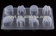 Mini cake decoration jelly chocolate moulds